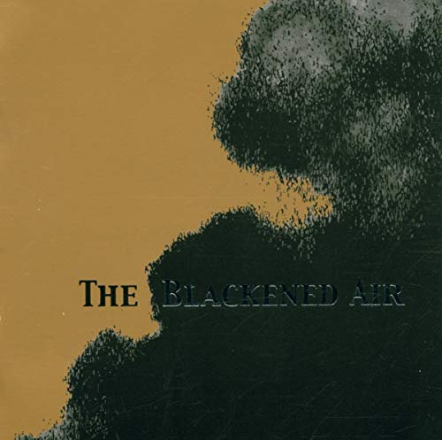 Copertina di The Blackened Air