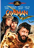 Caveman - movie DVD cover picture