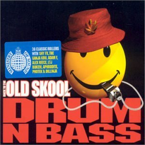 Ministry Of Sound - Back To The Old Skool - Zortam Music