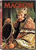 Macbeth - movie DVD cover picture