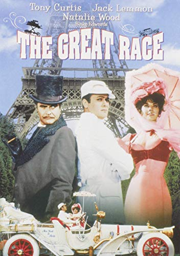 The Great Race / ������� ����� (1995)