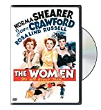The Women - movie DVD cover picture