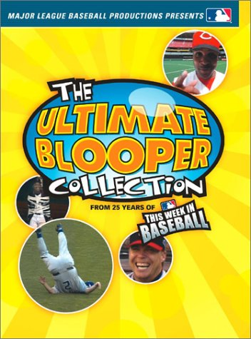 MLB - The Ultimate Blooper Collection (This Week in   Baseball) (2002)