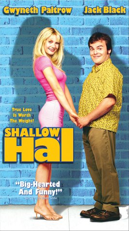 Shallow Hal video cover