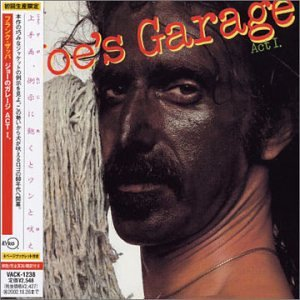 Joe's Garage Act 1