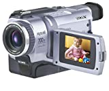"""Sony DCRTRV240 Digital8 Camcorder 2.5"""" LCD with USB Streaming"""