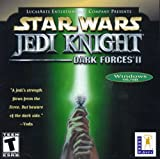 Star Wars Jedi Knight: Dark Forces 2 (Jewel Case)