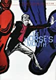 The Horse's Mouth - Criterion Collection - movie DVD cover picture