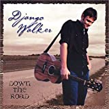 Album cover for Down the Road