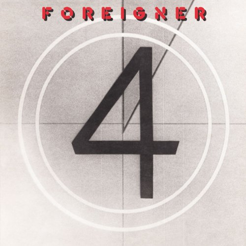 Foreigner - Secret Love - Disc 1 - Zortam Music