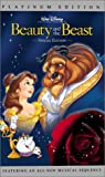 Video : Beauty and the Beast (Disney Special Edition)