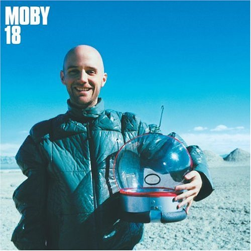 Moby - The ultimate chillout [chillout 2003] - Zortam Music