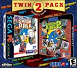 Sega Smash Pack 1 / Sega Smash Pack 2 (Jewel Case)