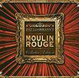 Albumcover für World Lounge: Moulin Rouge