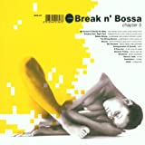 Copertina di Break n' Bossa: Chapter 5 (disc 1)