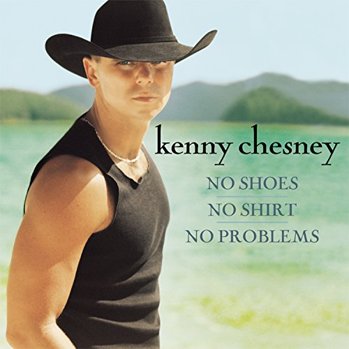 KENNY CHESNEY - LIVE THOSE SONGS Lyrics - Zortam Music