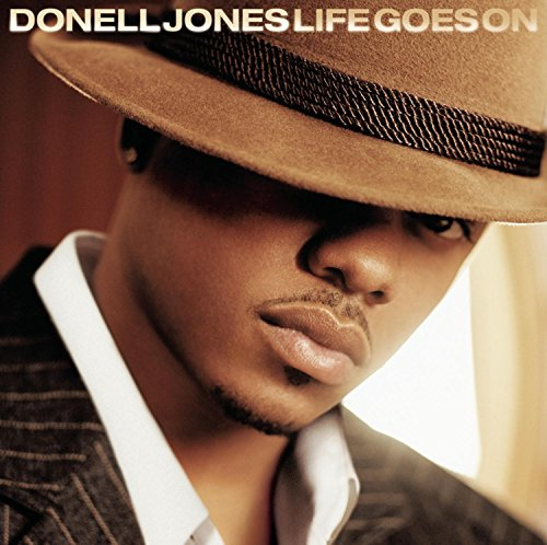 Donell Jones - Where You Are (Is Where I Wanna Be-Part 2) Lyrics - Lyrics2You