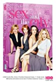 Sex and the City - The Complete Third Season - movie DVD cover picture