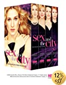 Sex and the City - The Complete Third Season (VHS)