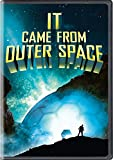It Came from Outer Space - movie DVD cover picture
