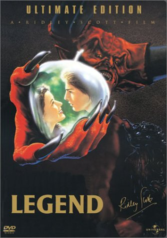The Legend / Легенда (1985)