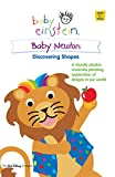 Baby Einstein - Baby Newton - Discovering Shapes - movie DVD cover picture