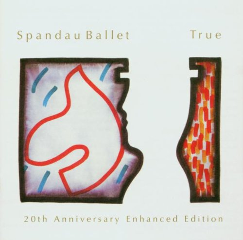 Spandau Ballet - Die Hit-Giganten - Best Of 80