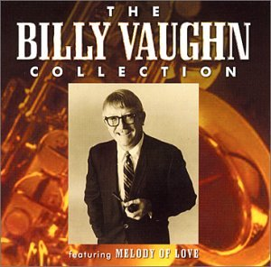 The Billy Vaughn Collection
