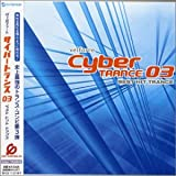 Album cover for Velfarre Cyber Trance 03 Best Hit Trance