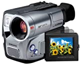 """Samsung SCL700 Hi8 Camcorder with 2.5"""" LCD"""