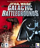 Star Wars: Galactic Battlegrounds (Mac)