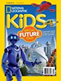 National Geographic Kids World