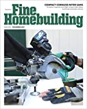 Fine homebuilding