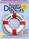 Reader's digest (Large ed. for easier reading)