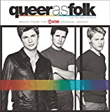 Album cover for Queer as Folk: The Second Season