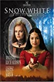 Snow White - The Fairest of Them All - movie DVD cover picture