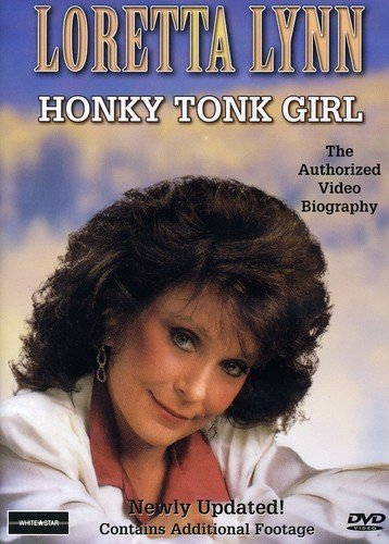 Loretta Lynn - Honky Tonk Girl - The Loretta Lynn Collection