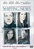 The Shipping News - movie DVD cover picture