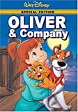 Oliver & Company (1988) Special Edition
