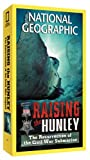 Video : National Geographic Video: Raising the Hunley - The Resurrection of a Civil War Legend
