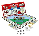 Peanuts Collector's Edition of the Monopoly Game