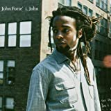 What A Difference - John Forte