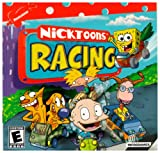 Nicktoons Racing (Jewel Case)