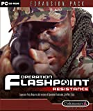 Operation Flashpoint Expansion: Resistance