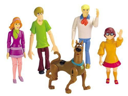 Scooby Doo Toys : Toys online store favorite characters scooby doo