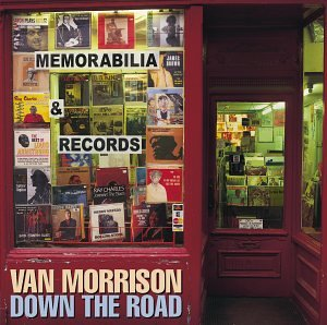 Van Morrison: Down the Road