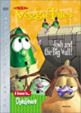 VeggieTales - Josh and the Big Wall - movie DVD cover picture