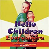 Album cover for Hello Children Everywhere (disc 1)