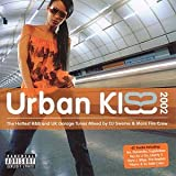 Capa de Urban Kiss 2003 (disc 2)