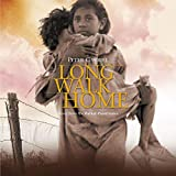 album art to Long Walk Home: Music From the Rabbit-Proof Fence